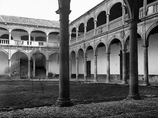 Universidad de Santa Catalina en el Burgo de Osma