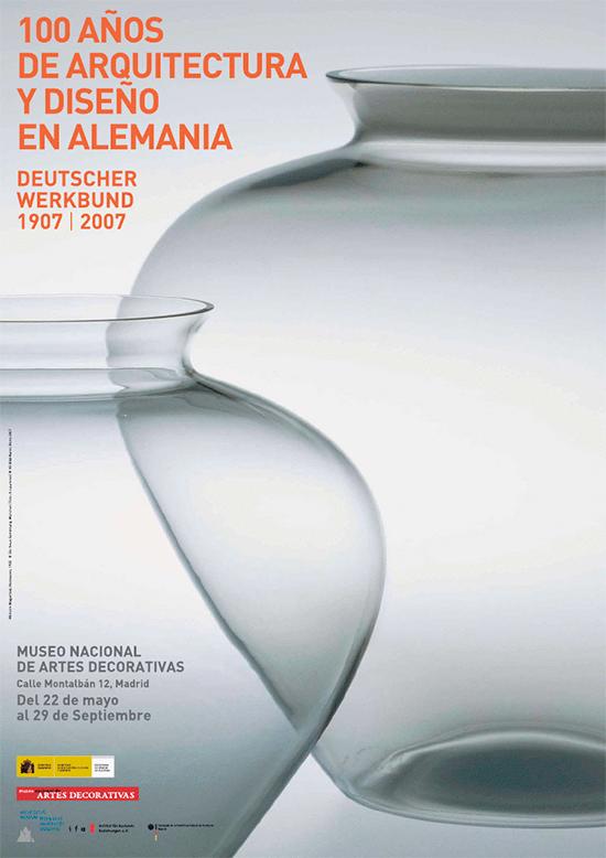 100 años de arquitectura y diseño en Alemania