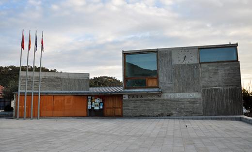 ayuntamiento de valdemaqueda madrid