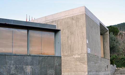 ayuntamiento valdemaqueda madrid
