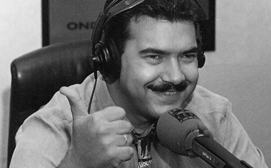 Juan antonio Cebrián Onda Cero