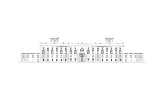 <!--:es-->Palacio del Infantado en Boadilla del Monte<!--:-->
