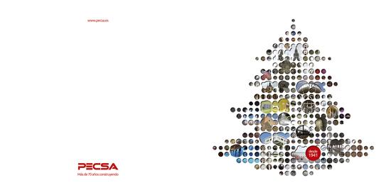 Felicitación de Navidad 2013