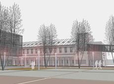 Rehabilitación del Convento de San Francisco en Ourense